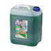 Detergents and disinfectants